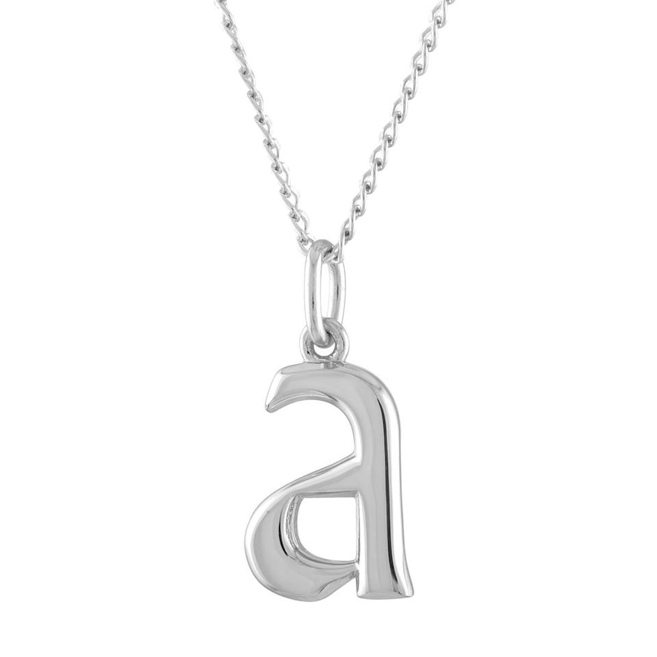 "<br><br><strong>Maison Miru</strong> Initial Charm Necklace, $, available at <a href=""https://go.skimresources.com/?id=30283X879131&url=https%3A%2F%2Fwww.maisonmiru.com%2Fcollections%2Fnecklaces%2Fproducts%2Finitial-charm-necklace%3Fvariant%3D29496146460737"" rel=""nofollow noopener"" target=""_blank"" data-ylk=""slk:Maison Miru"" class=""link rapid-noclick-resp"">Maison Miru</a>"