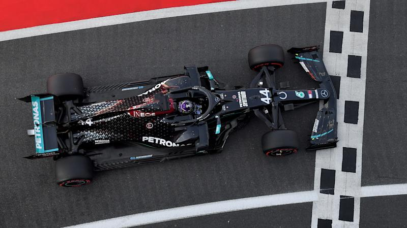 5 talking points ahead of the Belgian Grand Prix