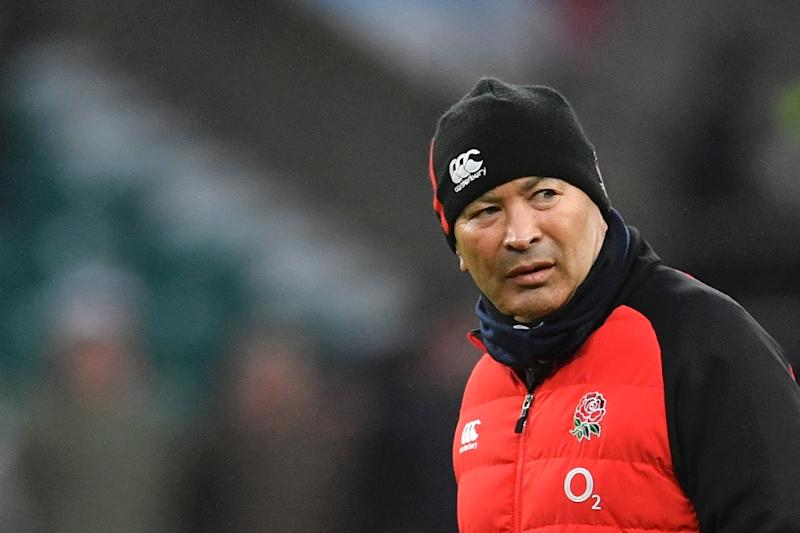 Johnson tells England: Don't give Scotland 'scent of victory'