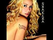 <p><strong>Released</strong>: November 13, 2001</p><p>Although <em>Laundry Service</em> was Shakira's fifth studio album, it was her first to be recorded primarily in English. The album introduced her to an American audience and produced six of Shakira's biggest singles to date.</p>