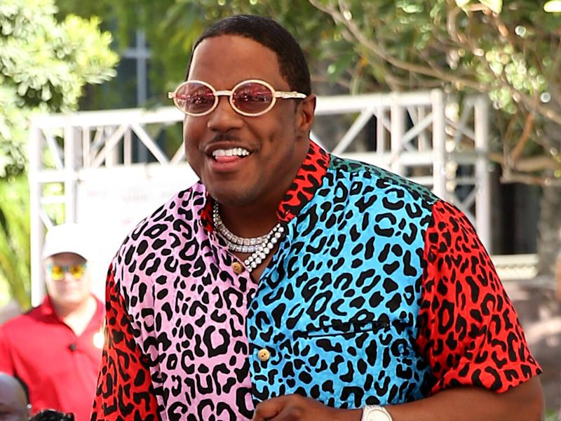 Mase accuses Diddy of hypocrisy over pre-Grammys speech