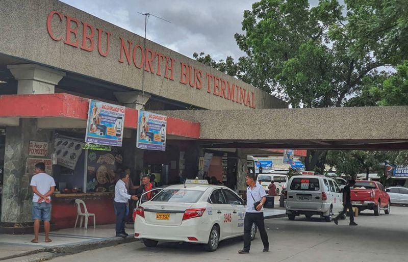 Bus terminal transfer gets mixed reactions from commuters