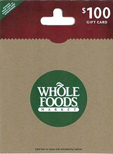 """<p><strong>Whole Foods Market</strong></p><p>amazon.com</p><p><strong>$100.00</strong></p><p><a href=""""https://www.amazon.com/dp/B015WTJC9S?tag=syn-yahoo-20&ascsubtag=%5Bartid%7C10050.g.25632110%5Bsrc%7Cyahoo-us"""" rel=""""nofollow noopener"""" target=""""_blank"""" data-ylk=""""slk:Shop Now"""" class=""""link rapid-noclick-resp"""">Shop Now</a></p><p>Between food and drinks, the holidays can get expensive! Offset some of those costs with a convenient certificate to the nearby grocery store.</p>"""
