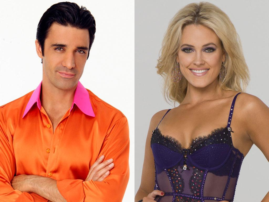 "Gilles Marini will be dancing with Peta Murgatroyd this fall on ABC's ""Dancing With the Stars: All-Stars,"" premiering September 23."