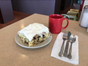 "<p>For a hearty meal in Washington that will leave your tastebuds happy, <a href=""https://www.facebook.com/Willow-Jims-Country-Cafe-230908633653733/"" rel=""nofollow noopener"" target=""_blank"" data-ylk=""slk:Willow & Jim's Country Cafe"" class=""link rapid-noclick-resp"">Willow & Jim's Country Cafe</a> is the place to go. Anything that comes with the hash browns is an absolute must, and so is ordering a bowl of their clam chowder. Top everything off with a cinnamon roll and you'll be in for the best food coma of your life. </p><p><a href=""https://www.facebook.com/Willow-Jims-Country-Cafe-230908633653733/"" rel=""nofollow noopener"" target=""_blank"" data-ylk=""slk:Check out will & Jim's Country Cafe on Facebook."" class=""link rapid-noclick-resp""><em>Check out will & Jim's Country Cafe on Facebook.</em> </a></p>"