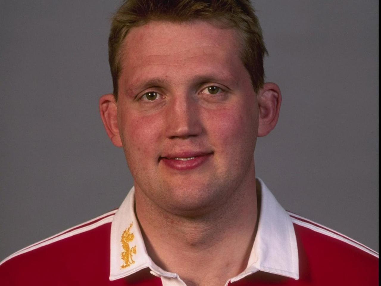 Former Scotland rugby union international Doddie Weir diagnosed with motor neurone disease