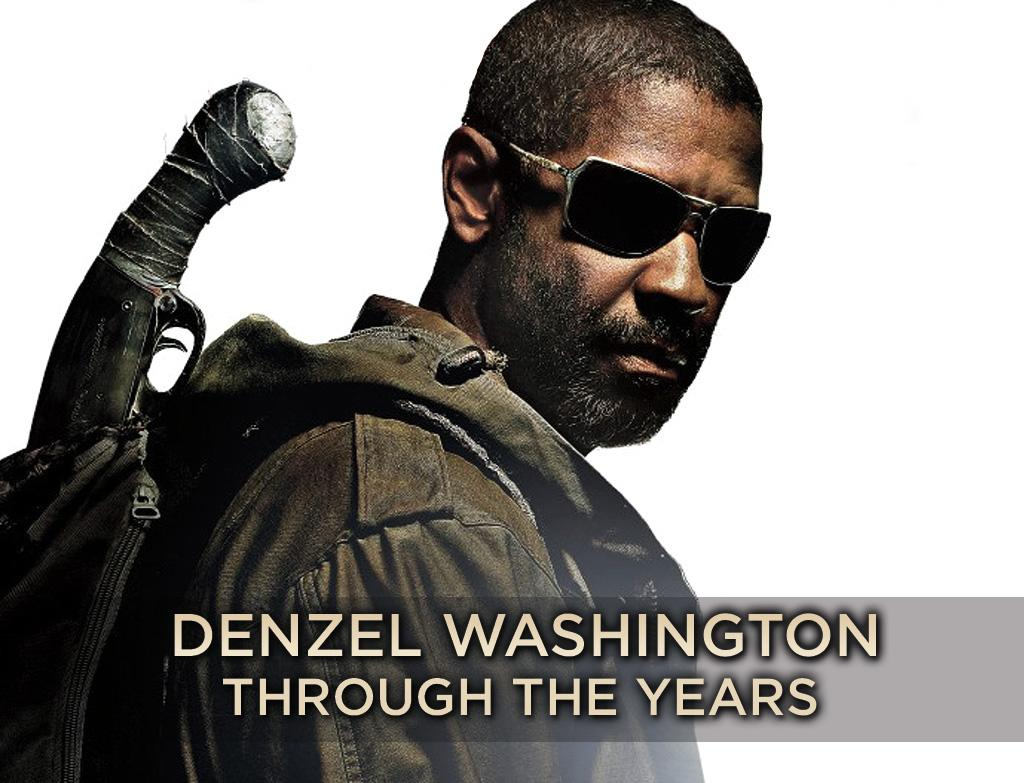 """Denzel Washington stars in this week's dystopic sci-fi flick """"<a href=""""http://movies.yahoo.com/movie/1810067275/info"""">The Book of Eli</a>."""" Washington certainly has an enviable position in Hollywood: he works with some of the best directors in Tinseltown, he has won a pair of Oscars, and he is one of the few actors who can command a $20 million paycheck. So let's look back at some of Denzel's greatest cinematic hits."""