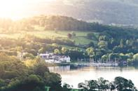 """<p><strong>Walking distance:</strong> 6 miles</p><p>Soak up rugged landscape views and beautiful local wildlife on this easy walk for all the family. You'll get to see a host of striking tarns (mountain lakes), like Moss Eccles Tarn and Wise Een Tarn, and some fabulous Insta-opportunities. See the route details at <a href=""""https://my.viewranger.com/route/details/MjEzMDAxNw=="""" rel=""""nofollow noopener"""" target=""""_blank"""" data-ylk=""""slk:my.viewranger.com"""" class=""""link rapid-noclick-resp"""">my.viewranger.com</a>.</p><p><strong>Where to stay:</strong> For soul-stirring views of Lake Windermere, as well as an amazing outdoor pool and swanky spa, make <a href=""""https://go.redirectingat.com?id=127X1599956&url=https%3A%2F%2Fwww.booking.com%2Fhotel%2Fgb%2Flow-wood.en-gb.html%3Faid%3D1922306%26label%3Dlake-district-walks&sref=https%3A%2F%2Fwww.goodhousekeeping.com%2Fuk%2Flifestyle%2Ftravel%2Fg34597843%2Flake-district-walks%2F"""" rel=""""nofollow noopener"""" target=""""_blank"""" data-ylk=""""slk:Low Wood Bay"""" class=""""link rapid-noclick-resp"""">Low Wood Bay</a> your base for the weekend. It's contemporary and chic, and a post-walk massage will always be appreciated.</p><p><a href=""""https://www.goodhousekeepingholidays.com/offers/lake-district-windermere-low-wood-bay-hotel-spa"""" rel=""""nofollow noopener"""" target=""""_blank"""" data-ylk=""""slk:Read our review of Low Wood Bay."""" class=""""link rapid-noclick-resp"""">Read our review of Low Wood Bay.</a></p><p><a class=""""link rapid-noclick-resp"""" href=""""https://go.redirectingat.com?id=127X1599956&url=https%3A%2F%2Fwww.booking.com%2Fhotel%2Fgb%2Flow-wood.en-gb.html%3Faid%3D1922306%26label%3Dlake-district-walks&sref=https%3A%2F%2Fwww.goodhousekeeping.com%2Fuk%2Flifestyle%2Ftravel%2Fg34597843%2Flake-district-walks%2F"""" rel=""""nofollow noopener"""" target=""""_blank"""" data-ylk=""""slk:CHECK AVAILABILITY"""">CHECK AVAILABILITY</a></p>"""