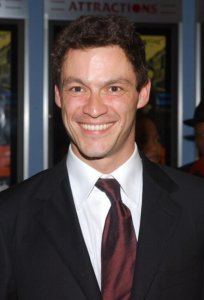 """<p>The British actor starred as Detective Jimmy McNulty and was often praised for the accuracy of his American accent during his time on the series. He told <a href=""""https://www.youtube.com/watch?v=FdbWsX6h4eo""""><em>Absolute Radio</em></a> that it took """"a lot of coaching"""" to hide his lifelong British accent and adapt to his role as a boozy Baltimore detective. </p><p>""""Whenever I open my mouth in a room full of <em>Wire</em> fans, I'm used to a sort of deflation of like, 'Oh dear, he's not McNulty,'"""" he said. """"It's nice that people thought I was American, otherwise, it wouldn't have worked, would it?""""</p>"""