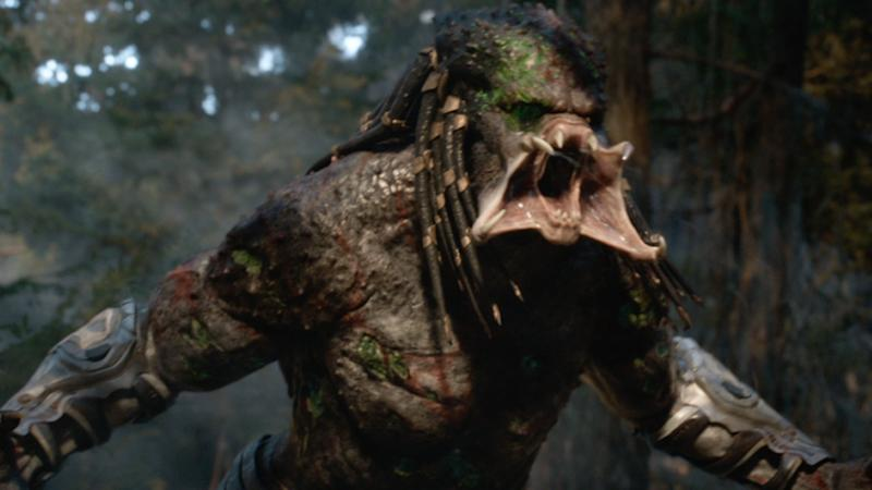 'The Predator' Pulls Scene at Last Minute Over Registered Sex Offender