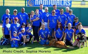 Sierra Tucson Team Supports National Alliance on Mental Illness by Raising Funds and Awareness