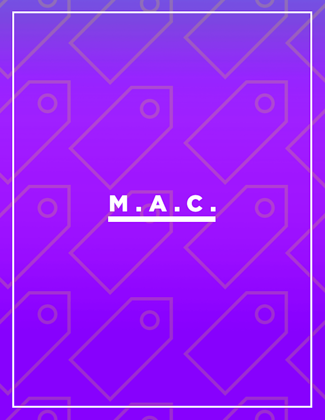 Best Beauty Rewards Programs That Give You Tons of Free Stuff: M.A.C.