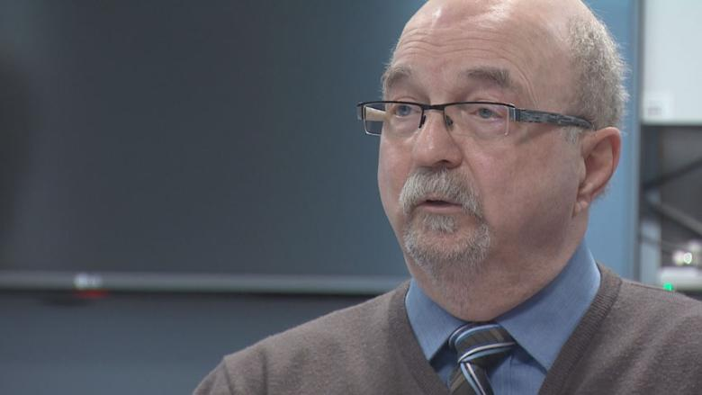 Thoracic surgery services won't leave Saint John, medical staff leader insists