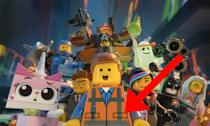<p>The makers of 'The LEGO Movie' made an effort to give the animated hit a stop-motion vibe by adding subtle finger and thumb prints to shiny surfaces in nearly every frame of the film. </p>