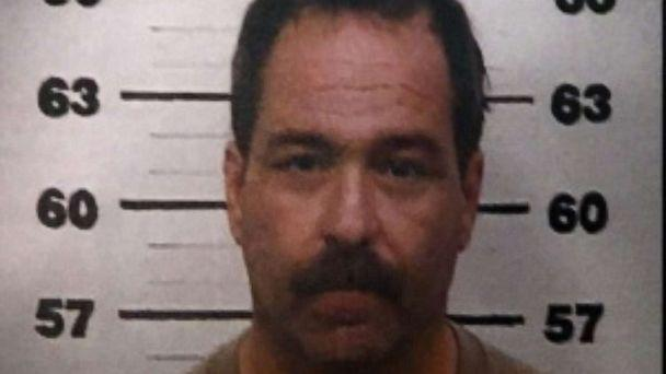 PHOTO: An investigation by Special Agents with the Tennessee Bureau of Investigation and has resulted in the indictment of the Mayor of Mount Carmel, Tennessee, accused of stealing more than a quarter of a million dollars from his grandmother. (Tennessee Bureau of Investigation)