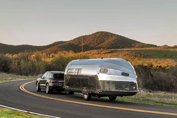 Bowlus Road Chief's Endless Highways Performance Edition.