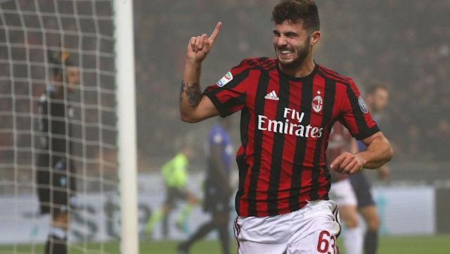"Despite his recent comments that Patrick Cutrone needs to find a girlfriend, AC Milan boss Gennaro Gattuso wasn't too impressed with Sky Italia's suggestions, with the Milan legend claiming that the professional volleyball player offered was ""too muscular"" and would ""break him."" Seventh-placed Milan are yet to be beaten this year under Gattuso with Cutrone, who only turned 20 last month, key to their upturn in form with 13 goals and three assists in his 30 competitive appearances. However,..."