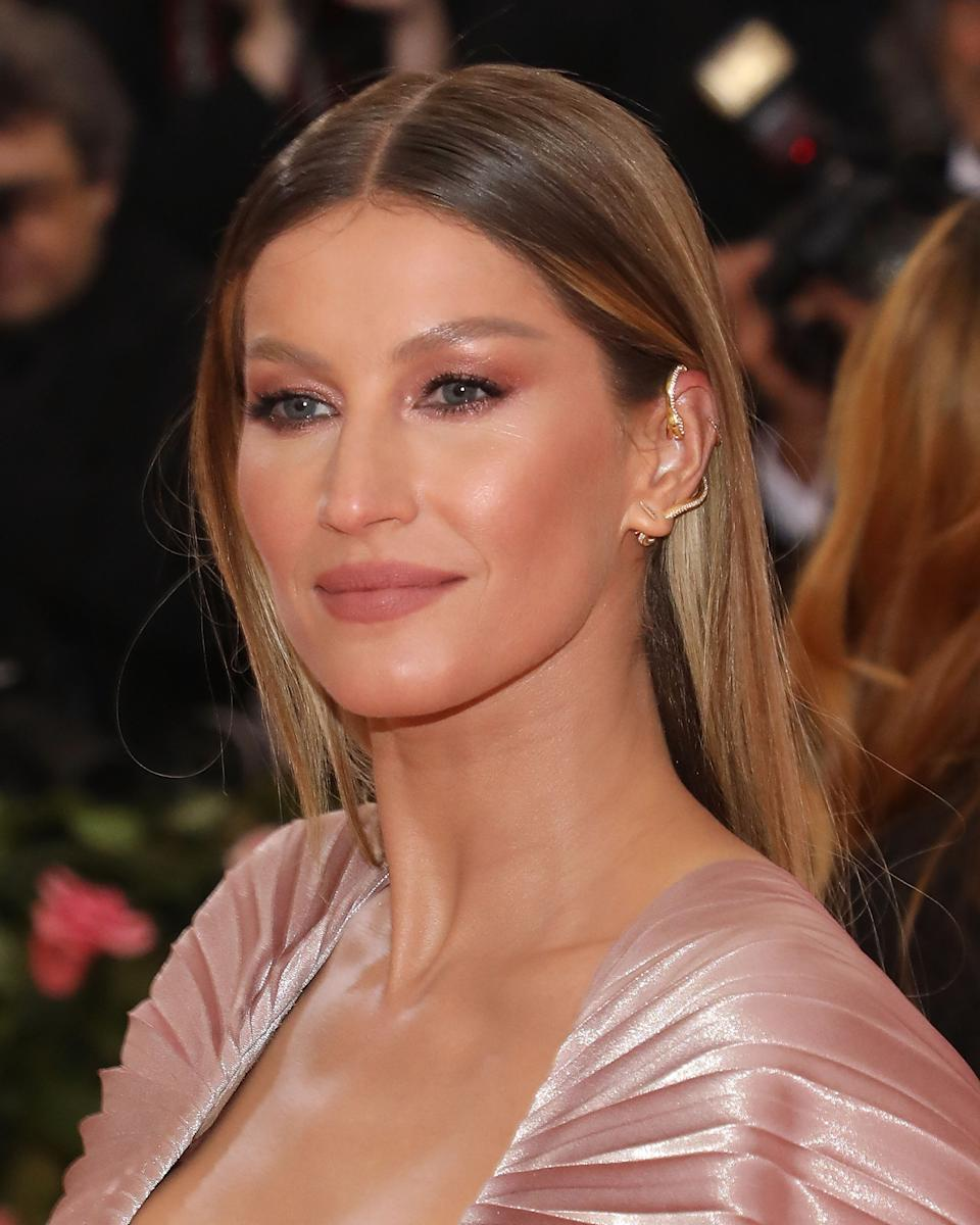 Gisele Bündchen's comments about wellness have sparked some backlash. (Photo: Taylor Hill/FilmMagic)