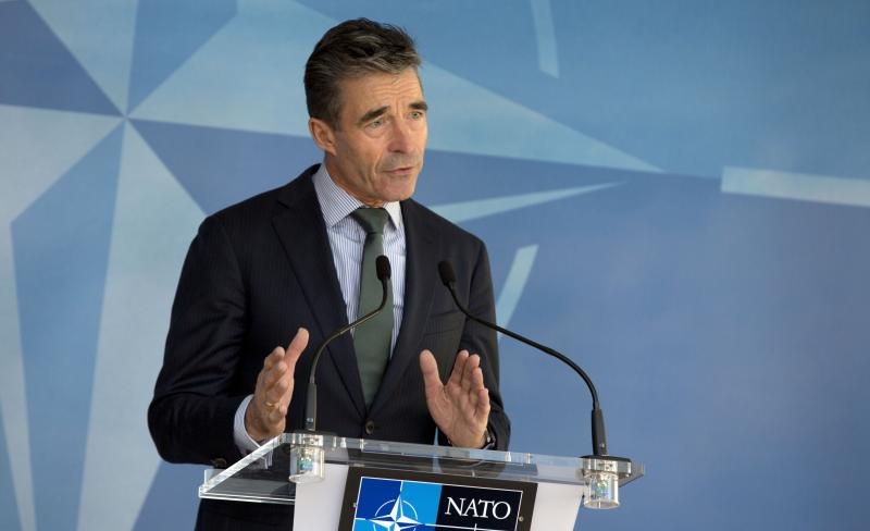 NATO allies pledge to beef up eastern defenses
