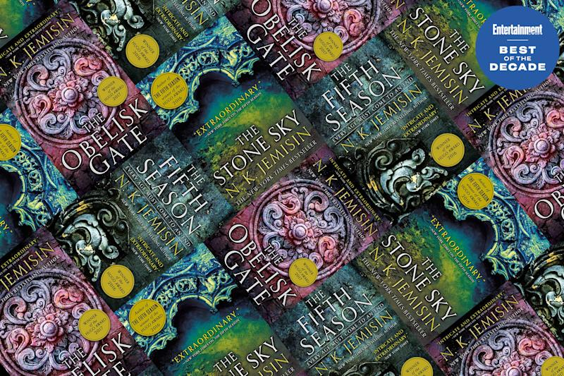 N.K. Jemisin's Broken Earth trilogy is the best fantasy of the decade