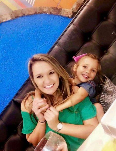 PHOTO: Haley Hassell of Pensacola, Florida, shared a Facebook post about her daughter Presleigh, 6, who was not grateful for a new pencil case gifted to her. (Haley Hassell)