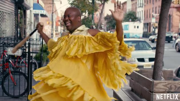 Titus channels Beyoncé in Unbreakable Kimmy Schmidt season 3 teaser