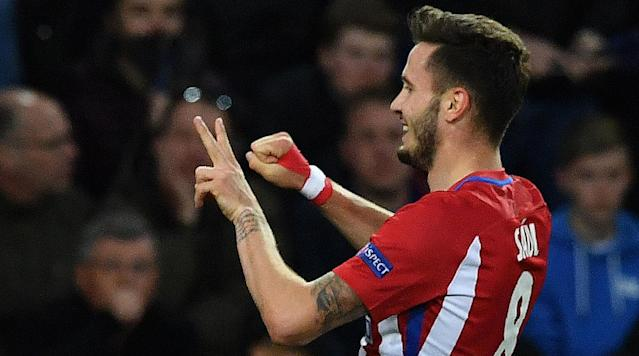 Atletico Madrid finished off Leicester City's Cinderella run in the Champions League, with the Spanish power earning a 1-1 draw in England after carrying a 1-0 aggregate lead to King Power Stadium, ousting the Foxes on a 2-1 aggregate triumph.