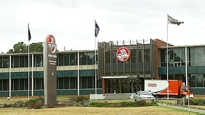 Holden on target for workforce cuts