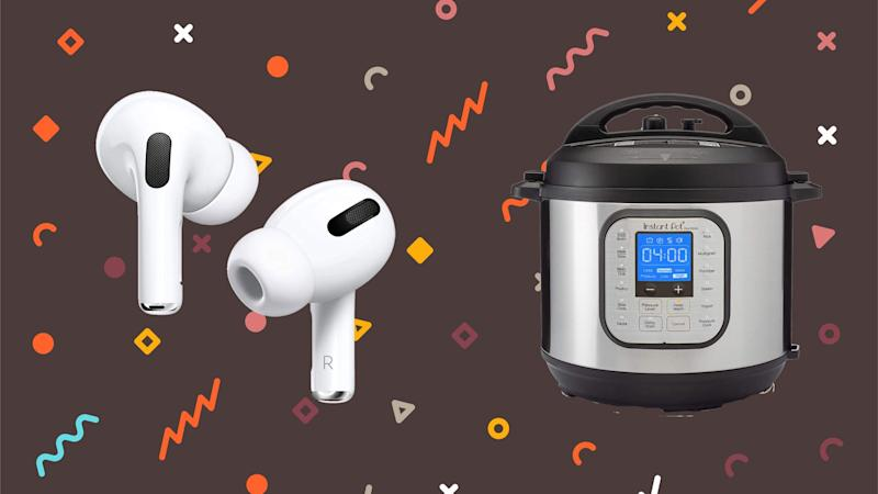 Save all month long thanks to these Amazon deals.