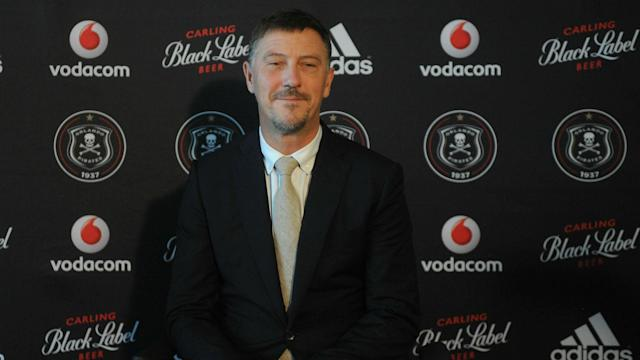 The Swedish trainer was pleased to see the Buccaneers move into the PSL top eight and 11 points clear of the relegation zone