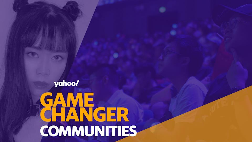 Game Changer: Communities