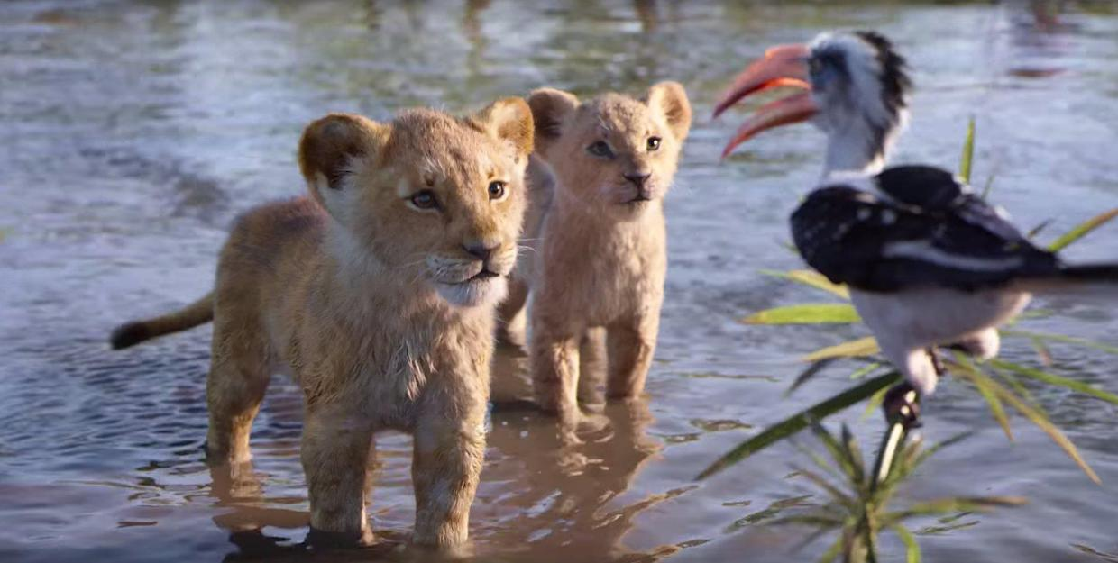 Stop Calling Disney S Lion King Remake A Live Action Movie