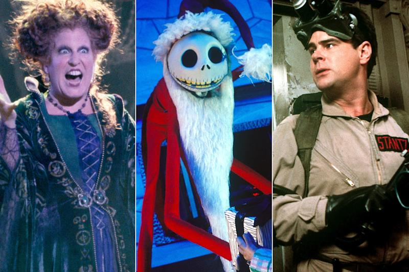 Freeform announces 31 Nights of Halloween lineup, with lots of Hocus Pocus
