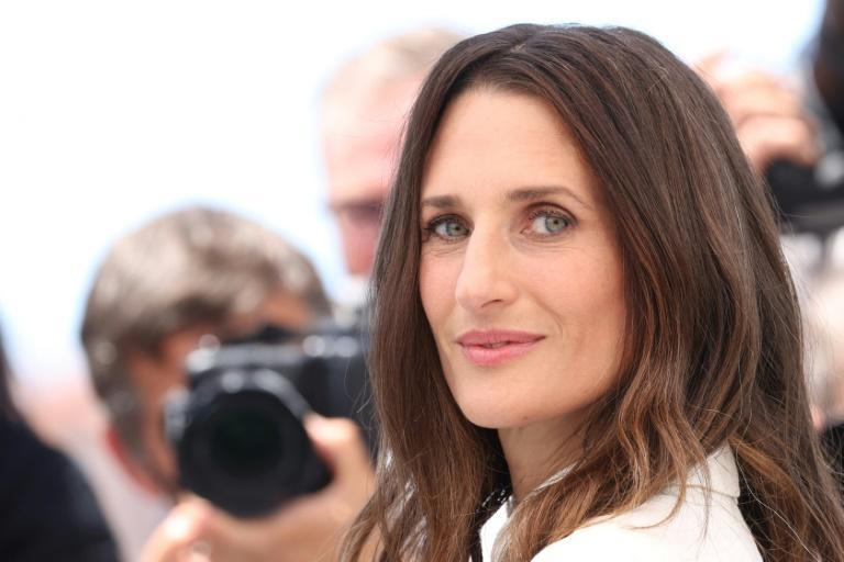 'Call My Agent' has launched Camille Cottin internationally