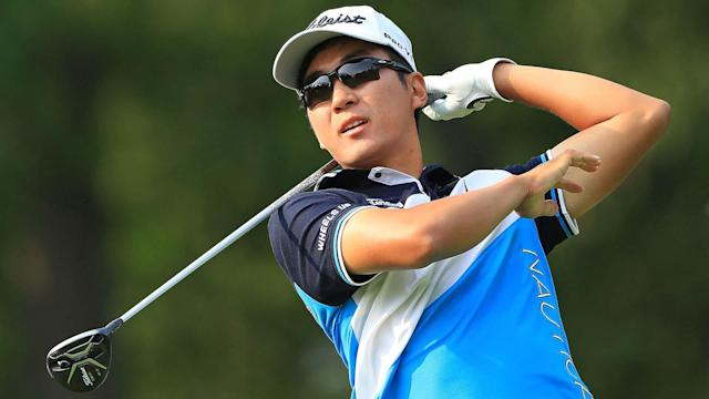 As he prepares to defend his John Deere Classic title, Michael Kim comes in after missing the cut in all 17 tournaments he has played since the Sentry Tournament of Champions.
