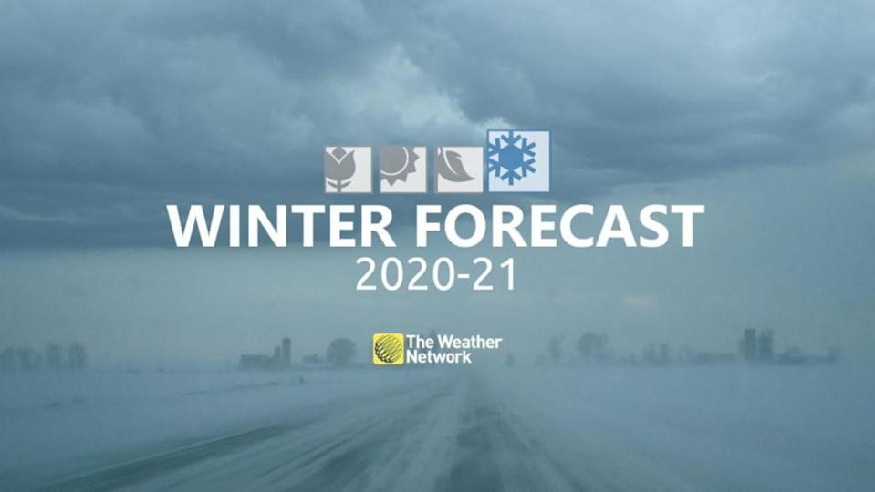 WINTER 2020-21: A season of extremes across Canada