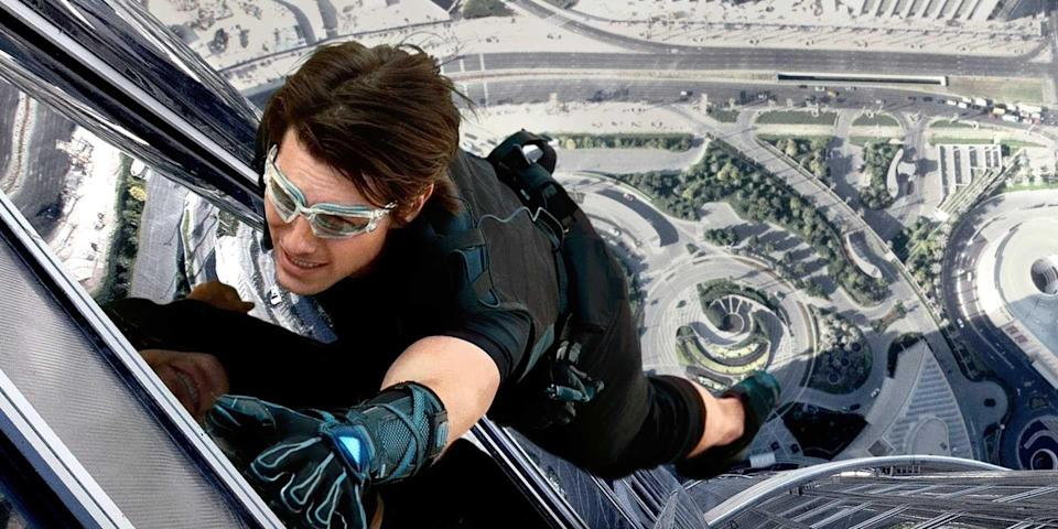 Mission Impossible 7: All you need to know