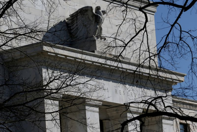 U.S. Fed to extend curbs on big bank buy backs, dividends through end of year