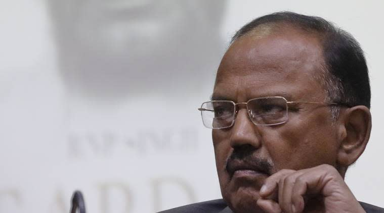 Ajit Doval: J&K leaders are in preventive custody till environment is created for democracy to function