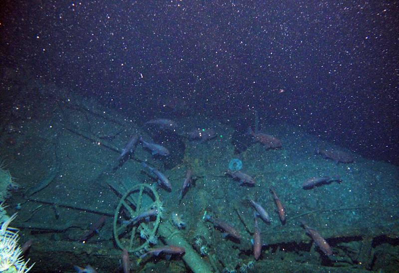 103-Year-Old WWI Submarine Is Finally Found