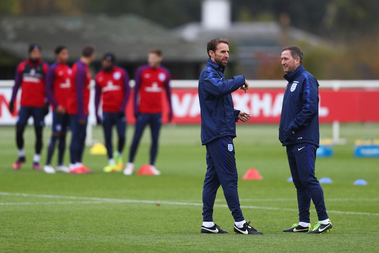 Germany vs England team news: Three Tottenham players included as Chelsea's Gary Cahill named captain