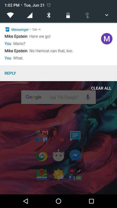 android n news