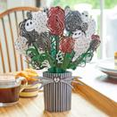 <p><span>Lovepop Disney The Nightmare Before Christmas Seriously Spooky Bouquet</span> ($26)</p>