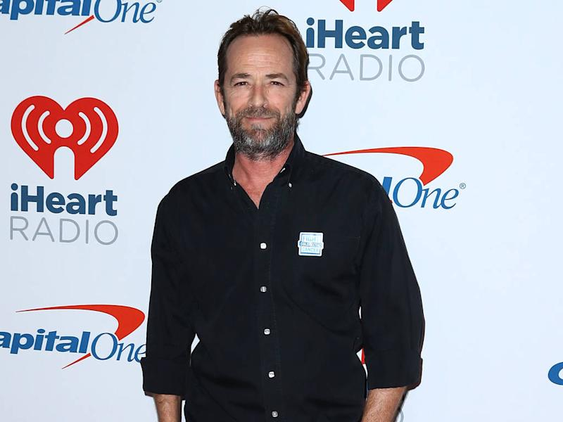 Fans upset after Luke Perry left out of In Memoriam segment at 2020 Oscars