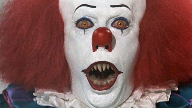 Stephen King's IT director not a fan of original Tim Curry show