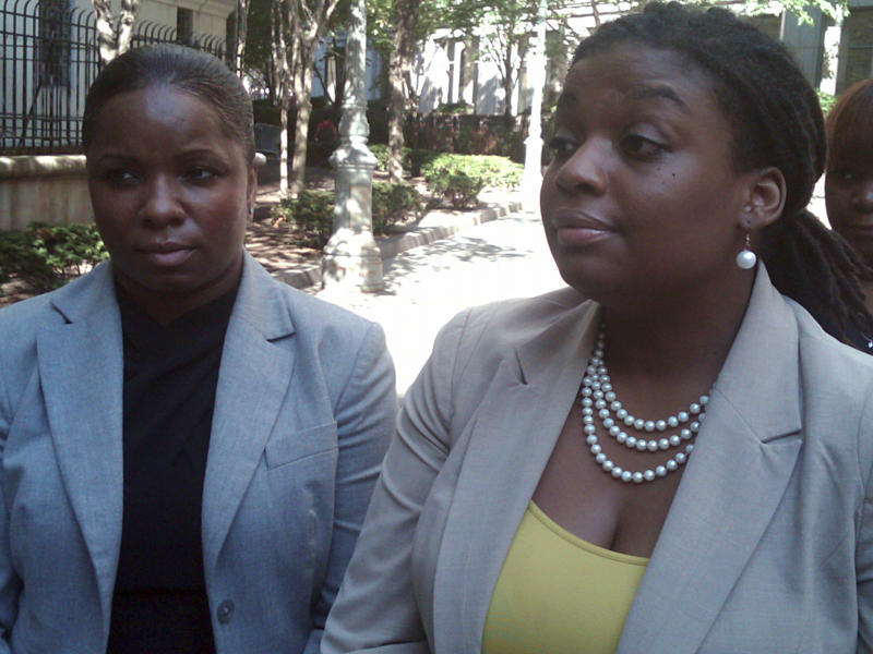 Jury awards $280,000 in NY case over N-word abuse