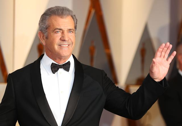 Less than a decade after going on an anti-Semitic rant at a police officer, and later being caught abusing his then-girlfriend, actor and director Mel Gibson received an Oscar nomination.