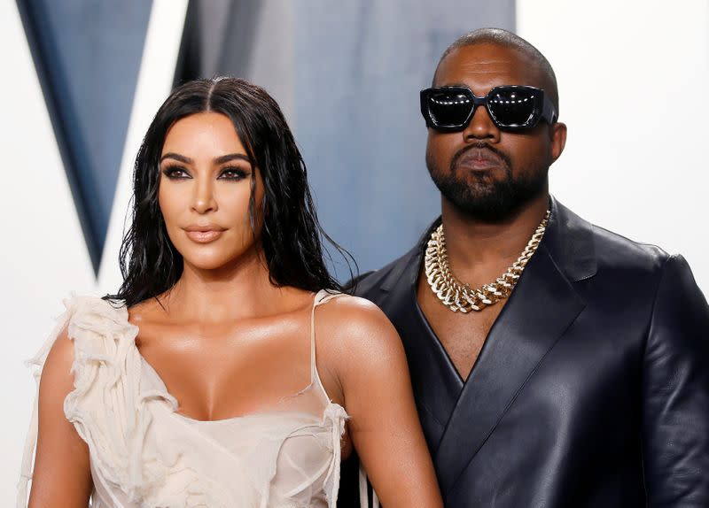 Gap and Kanye West sign 10-year deal to create line of Yeezy apparel; shares soar