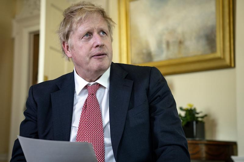 UK PM Boris Johnson Not Heading for a National Lockdown Yet, Minister Says