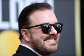 'You spent less time in school than Greta Greta Thunberg': Ricky Gervais ends Hollywood with epic roast at Golden Globes 2020